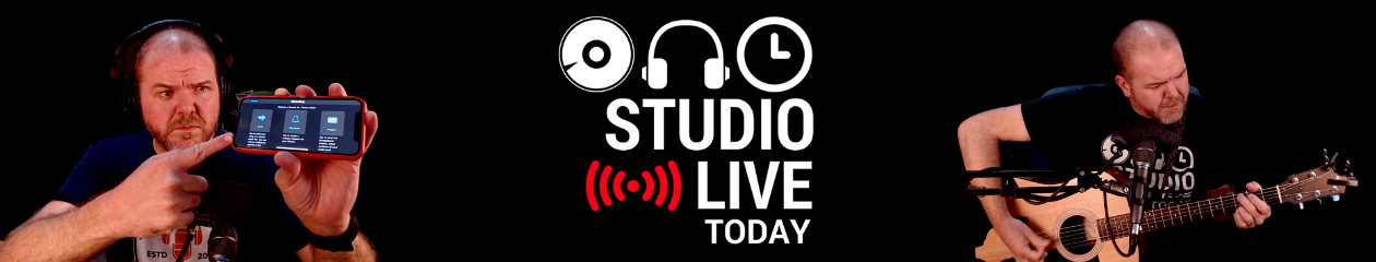 Studio Live Today